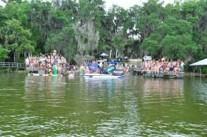 Florida group photo